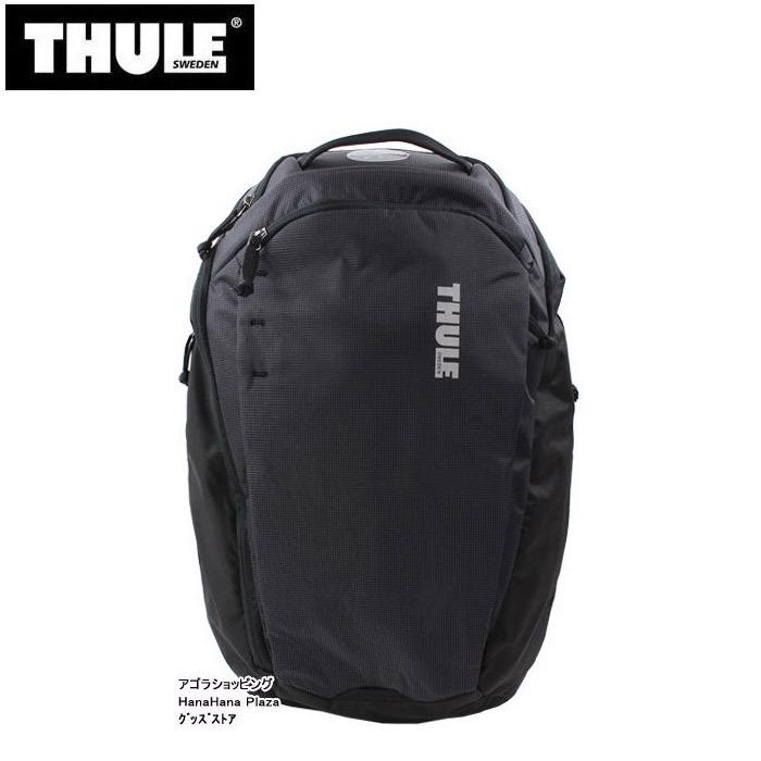スーリー THULE バッグ リュック TEBP316 Black EnRoute Backpack 23L バックパック SWEDEN 15