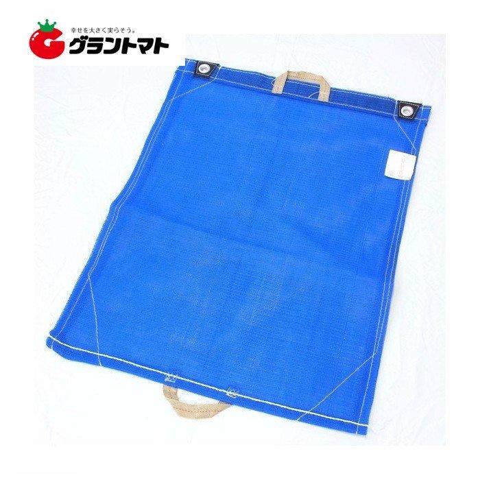 メッシュコンバイン袋 SHD-58-78 パック売り100枚入り 籾が蒸れにくい もみがら 籾殻 シンセイ