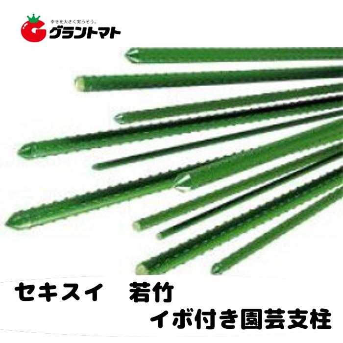 若竹 20mm×2400mm パック売り25本入り イボタケ(イボ竹) セキスイ樹脂