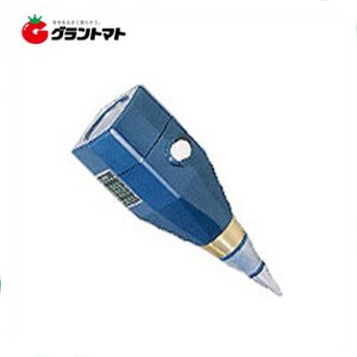 タケムラの土壌酸湿度測定器 DM-15 土壌酸湿度測定器 【pH】竹村電機製作所