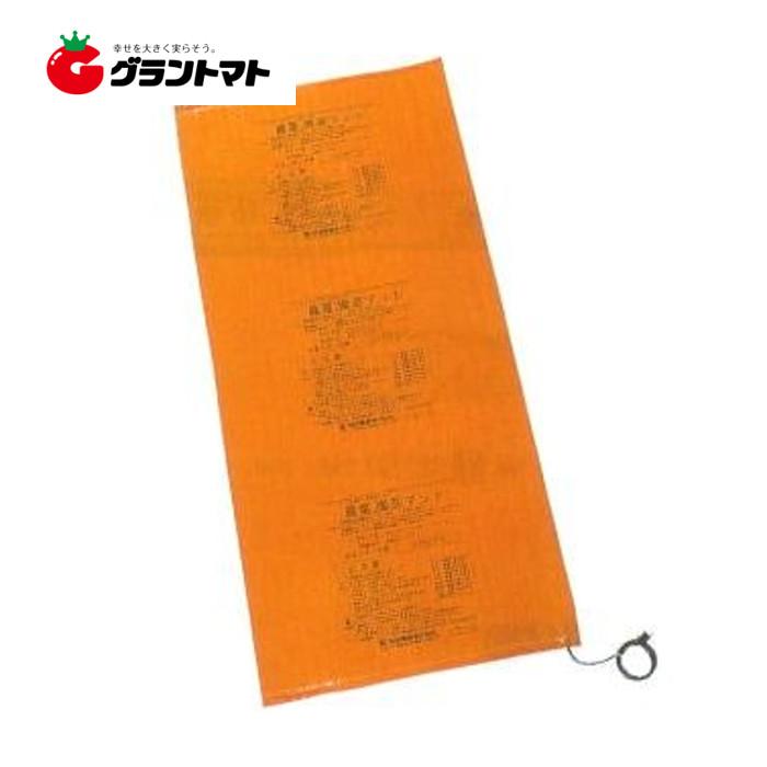 農電園芸マット 1-417 1.2m×5.0m(約2坪)育苗用保温マット 日本農電