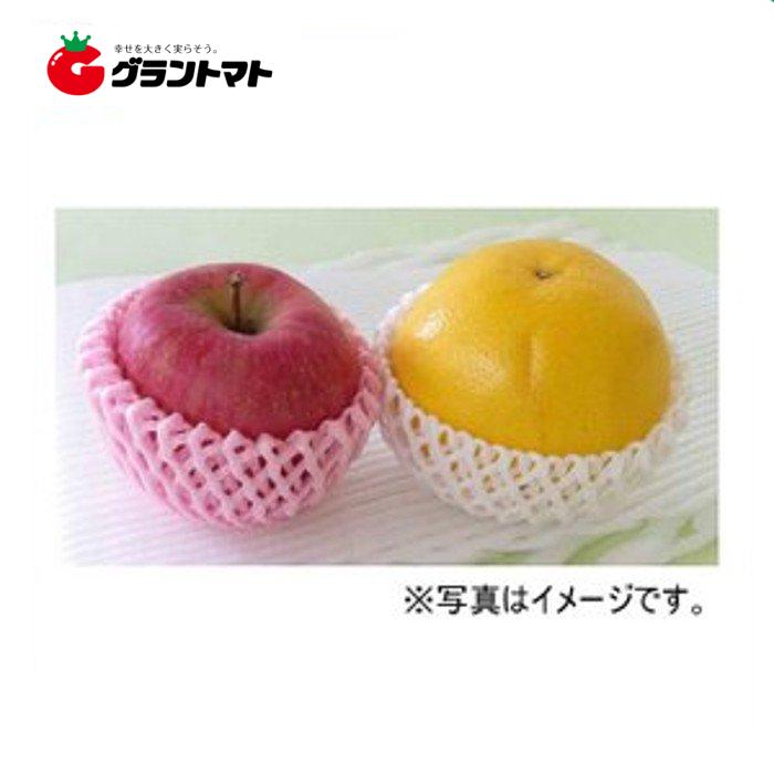 フルーツキャップ 90W ピンク 100枚入×20個 内田化工【取寄商品】