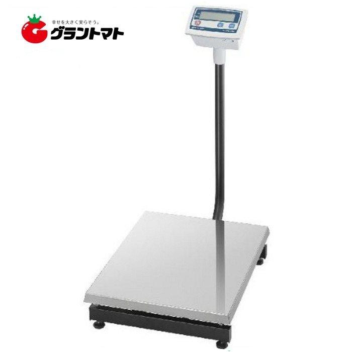 デジタル台はかり EM-60KDL 60kg 農業向け 秤 (検定なし) エー・アンド・デイ A&D 【取寄商品】