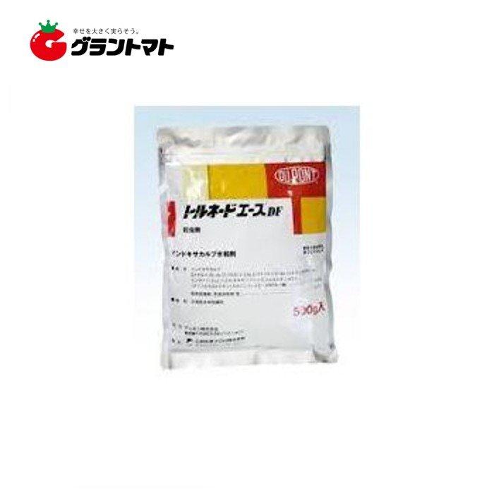トルネードエースDF 水和剤 500g 即効長期性チョウ目殺虫剤 人気海外一番 メール便可 1個まで 今ダケ送料無料 デュポン