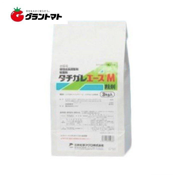 タチガレエースM粉剤 1kg 箱売り20袋入り 水稲用殺菌剤 植物成長調整剤 農薬 三井化学アグロ
