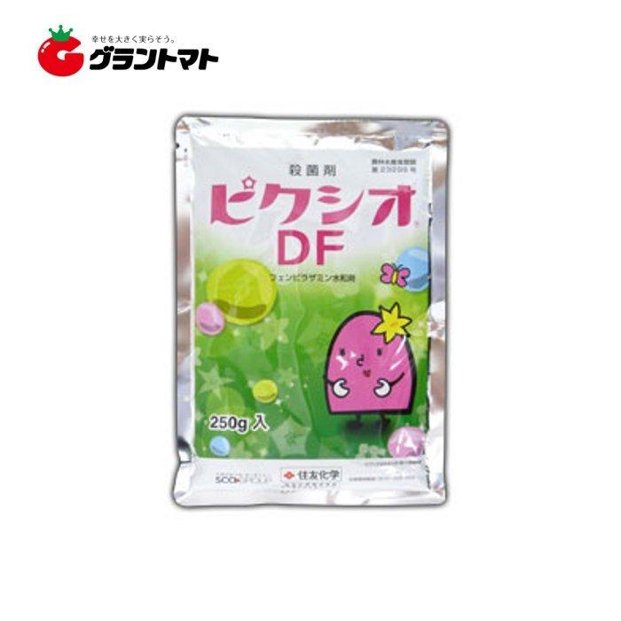 ピクシオDF 250g 殺菌剤 農薬 住友化学【取寄商品】