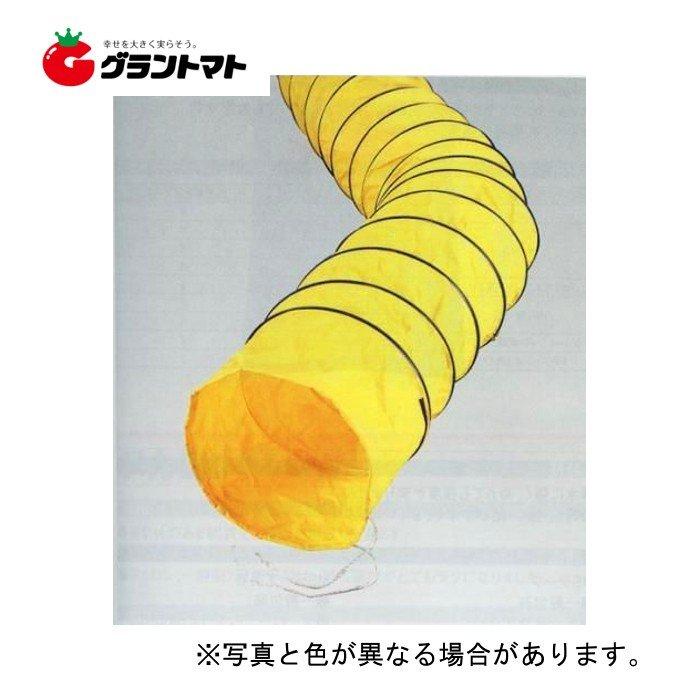 排風ダクト KS-10型 直径 600×5000mm 米の乾燥機用 ケーエス製販【メーカー直送】