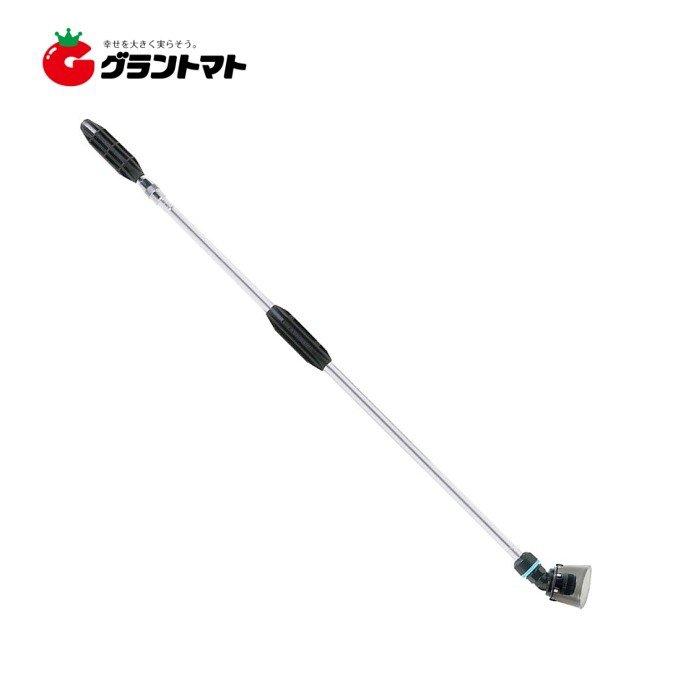 鉄砲噴口 アルミズームS型 S90型 G1/4 ヤマホ工業【取寄商品】