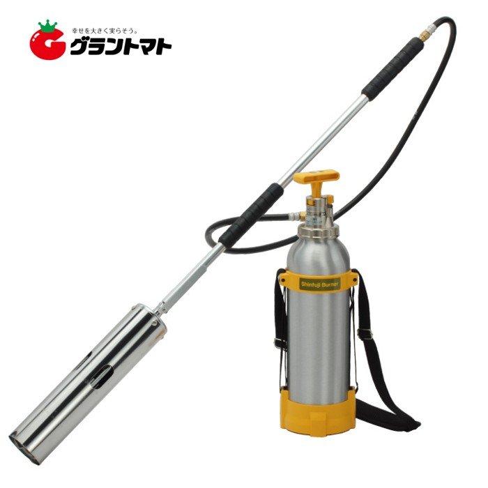 草焼きバーナー PRO KB-300 灯油式 新富士バーナー
