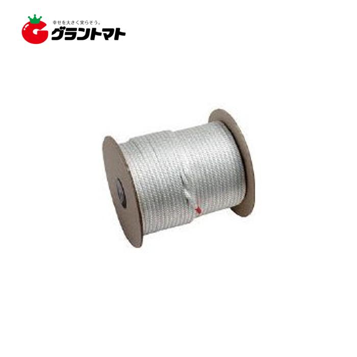 リコイルスタータロープ 5.5mm×50m