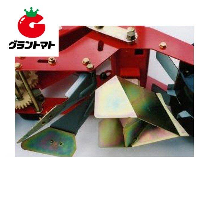 中幅コーレター 10cm 種まきごんべえ用オプション 向井工業【取寄商品】