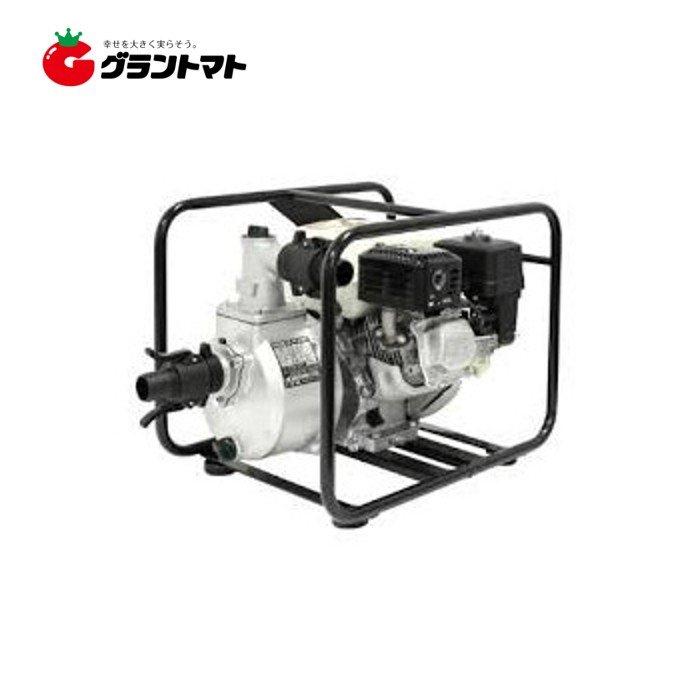 優れた品質 4サイクルエンジン ワンタッチ付 工進【取寄商品】:グラントマト 店 KH-40P ホンダGP160エンジン搭載 ハイデルスポンプ-ガーデニング・農業