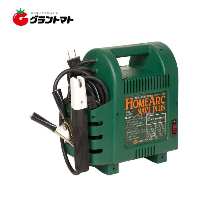ホームアークナビプラス SKH-41NP 50Hz(東日本用) 溶接機 スズキッド