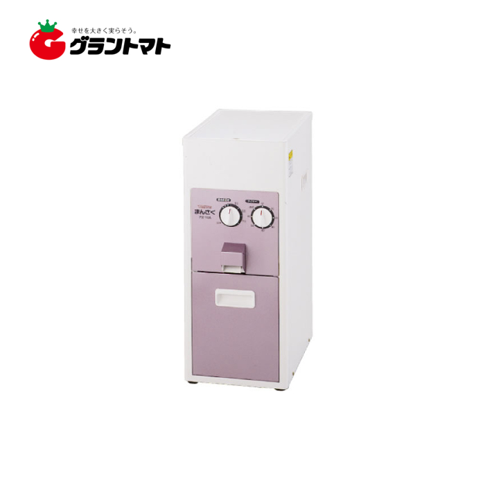 家庭用精米機 まん咲 PX-10A 10kg タイワ精機【取寄商品】