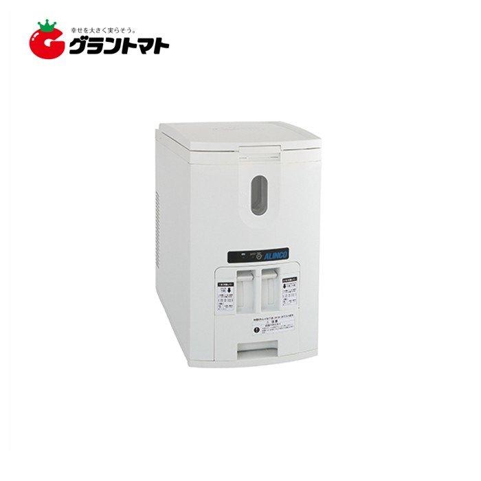 白米・玄米用定温米びつクーラ 12kg用 TTW12 定温保存 保冷庫 アルインコ【メーカー直送】