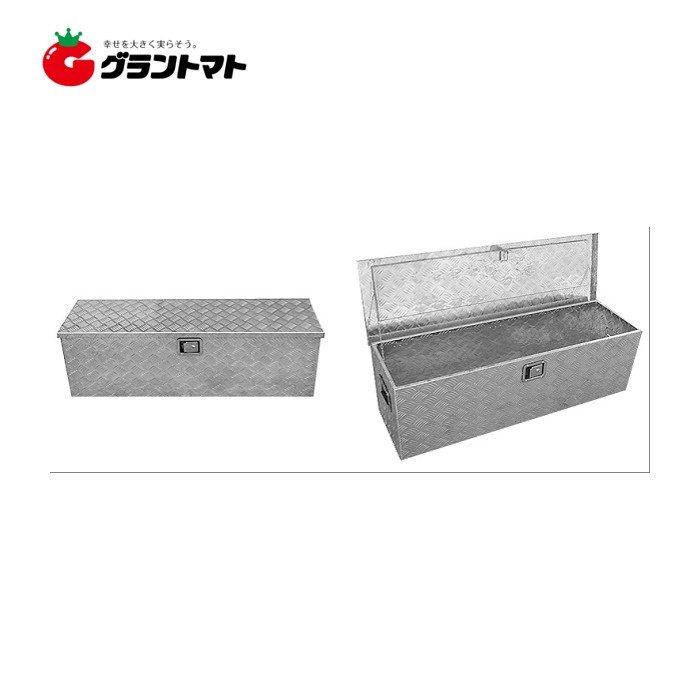 軽トラ用アルミボックス ABX-123 アルミス【取寄商品】