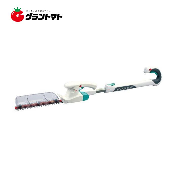 伸縮式ガーデントリマー P-230 (AC電源タイプ) ムサシ【取寄商品】