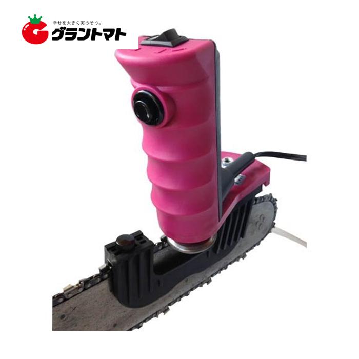 チェンソー目立機 極 TK-301-2 4.8mm ツムラ【取寄商品】