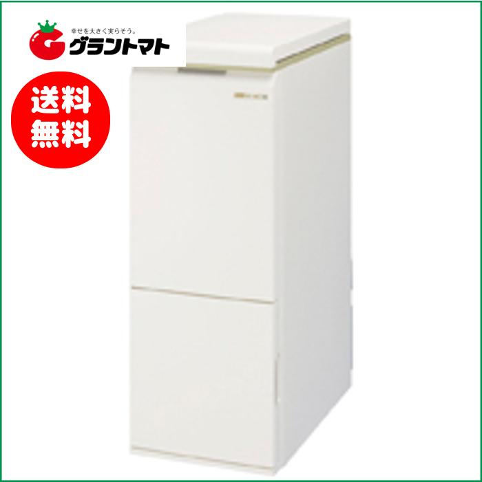 エムケー 冷えっ庫 RCR-231W 米容量:31kg 保冷米びつ