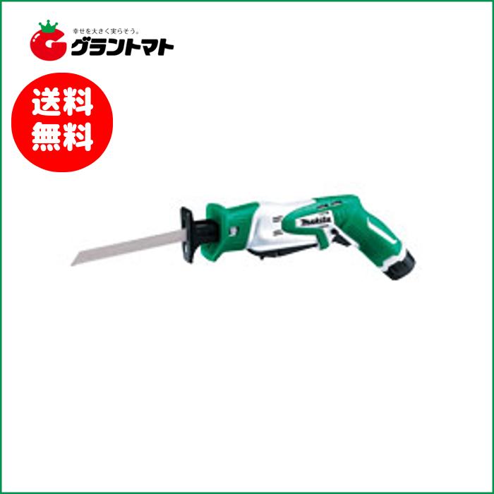 マキタ 充電式レシプロソー JR101DWG【取寄商品】
