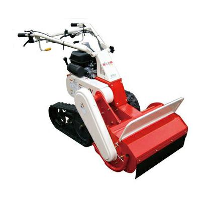 【アテックス】 RX-550A 刈馬王 ハンマーナイフモア 歩行型草刈機 (組み立て済・オイル充填済)