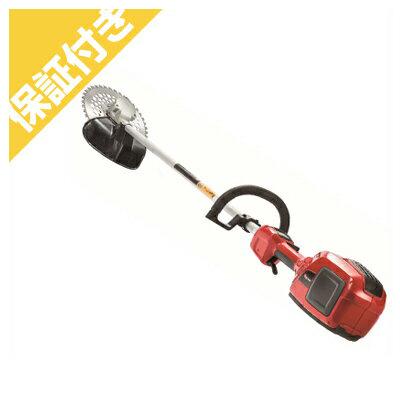 【プレミア保証付き】 【ゼノア】 BTR250PL 充電式草刈機 刈払機 【ループハンドル】 【バッテリー・充電器別売り】