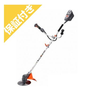 【プレミア保証付き】【工進】 SBC-3650 充電式草刈機 刈払機 【両手ハンドル】
