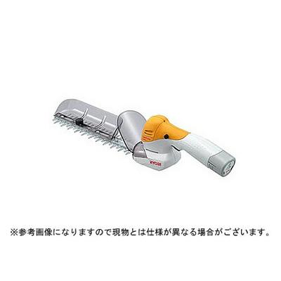 リョービ 充電式 ヘッジトリマー BHT-2600【両刃タイプ】【260mm】