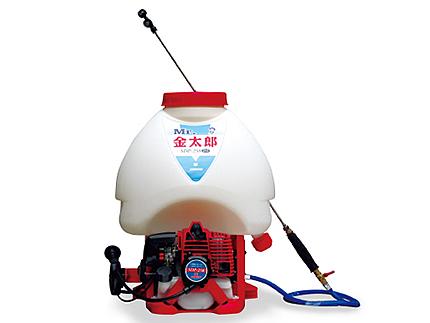 【有光】【エンジン式】噴霧器・噴霧機 SDP-258金太郎【25Lタンク】【背負いタイプ】