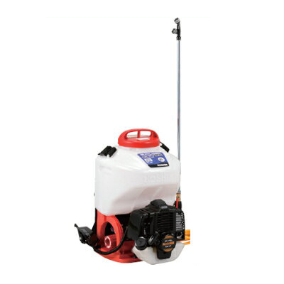 噴霧機 エンジン式背負動噴【工進 ES-10P(10Lタンク)】動力噴霧器 散布機 防除機