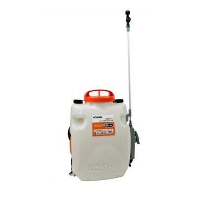 工進 バッテリー式噴霧機 SLS-10