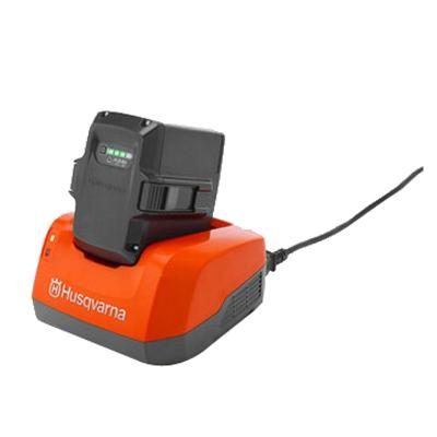 【ハスクバーナ】 QC330 急速充電器