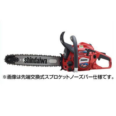 【新ダイワ】 E2038SR-350H チェンソー チェーンソー 【14インチ(35cm)ハードノーズバー】【25AP仕様】