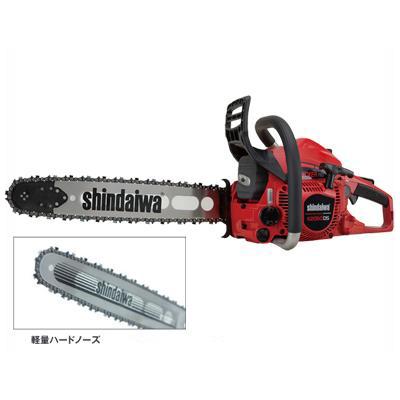 【新ダイワ】 E2050DS-450HBP チェンソー チェーンソー 【18インチ(45cm)ハードノーズバー】 【21BPX仕様】