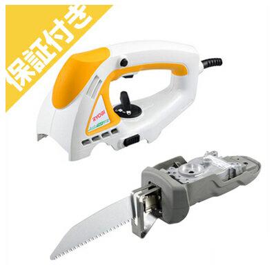 【プレミア保証付き】マルチツール・電動鋸セット SMT-2000+GN01