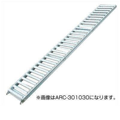 【個人宅配送OK】ハラックスローラーコンベア ARC-401020【メーカー直送・代引不可】