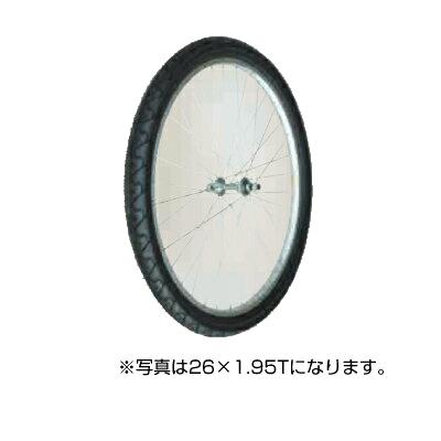 【個人宅配送OK】ハラックスタイヤ TR-26×1.75N【メーカー直送・代引不可】