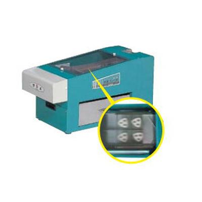 国光社 電動粉ふるい機 二段網式 SN-K (小麦適応型) (A1-MSセットタイプ) 國光社 KOKKO