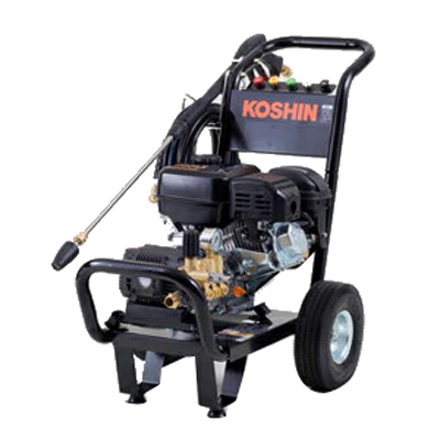 工進 高圧洗浄機 JCE-1510UK 農業用エンジン式高圧洗浄機【代引きOK】