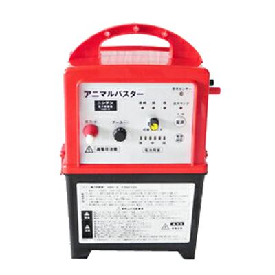 ニシデン産業 電気柵 本体 アニマルバスター NSD-5