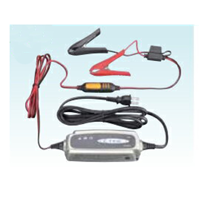 2020年5月11日より順次発送予定 末松電子 電気柵 資材 ゲッターパック用充電器12V用 電柵資材 電気牧柵資材