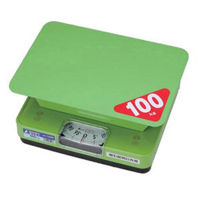 シンワ 簡易自動はかり 取引証明以外用ほうさく100kg