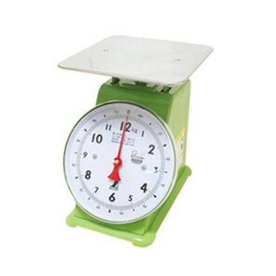 シンワ 上皿自動はかり 取引証明用 12kg