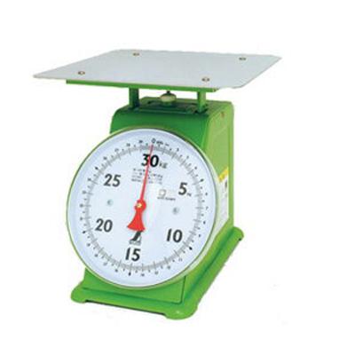 シンワ 上皿自動はかり 取引証明用 30kg