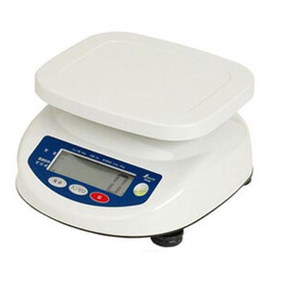 シンワ デジタル上皿はかり 取引証明以外用 6kg