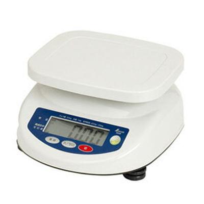 シンワ デジタル上皿はかり 取引証明以外用 30kg