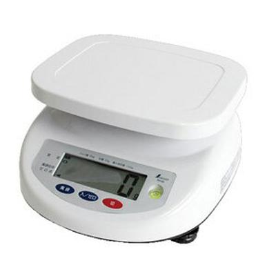 シンワ デジタル上皿はかり 取引証明用 6kg