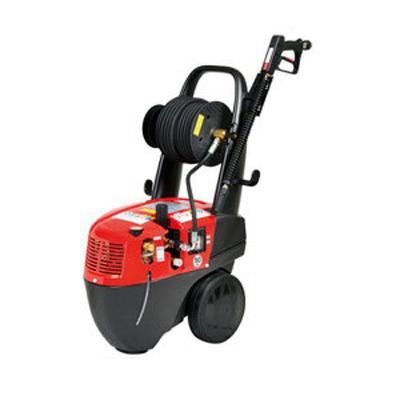 スーパー工業 高圧洗浄機 SAW-1315-50 モーター式高圧洗浄機 【代引不可】