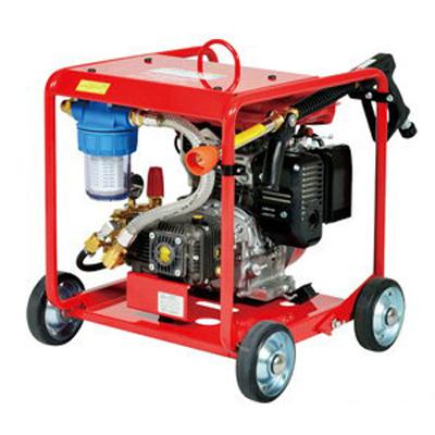 リアル エンジン式高圧洗浄機 高圧洗浄機 SER-2310-3 【】:アグリズ店 スーパー工業-ガーデニング・農業