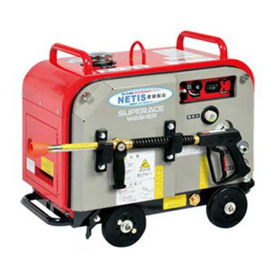 スーパー工業 高圧洗浄機 SEV-3007SS エンジン式高圧洗浄機 【代引不可】